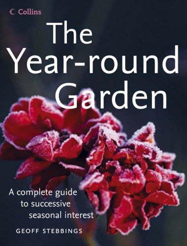 9780007193103: The Year-Round Garden