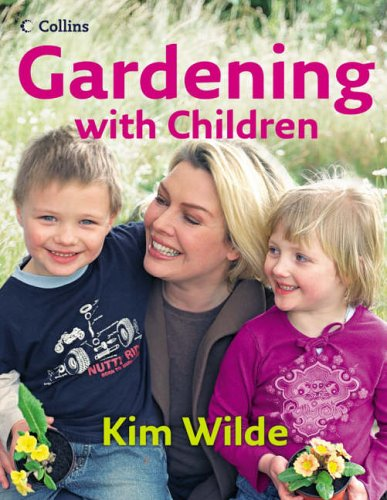 9780007193110: Gardening with Children