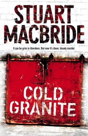 9780007193134: Logan McRae (1) - Cold Granite