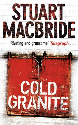 9780007193141: Cold Granite (Logan McRae, Book 1)
