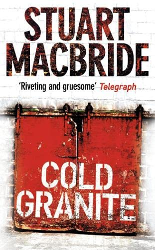 9780007193141: Cold Granite (Logan McRae, Book 1)