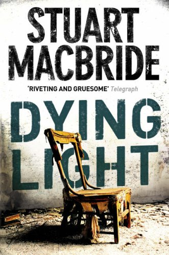 9780007193158: Dying Light (Logan McRae, Book 2)
