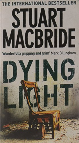 9780007193165: Dying Light (Logan McRae, Book 2)