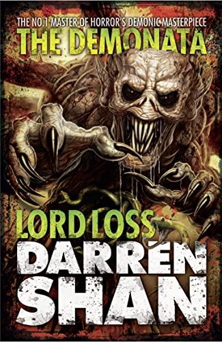 9780007193202: Lord Loss