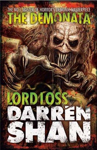 9780007193202: Lord Loss (The Demonata, Book 1)