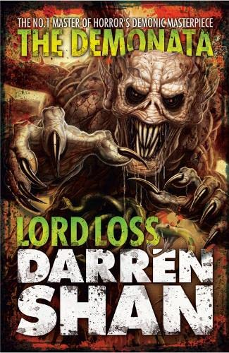 9780007193202: Lord Loss (The Demonata, Book 1)