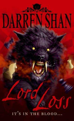 9780007193219: Lord Loss (The Demonata)