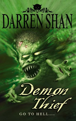 9780007193226: Demon Thief (The Demonata)
