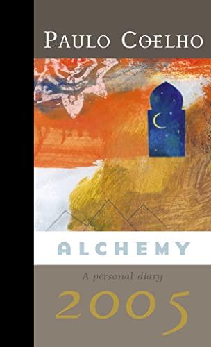 9780007193387: Alchemy (Diary)