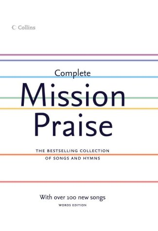 9780007193431: Complete Mission Praise: Words