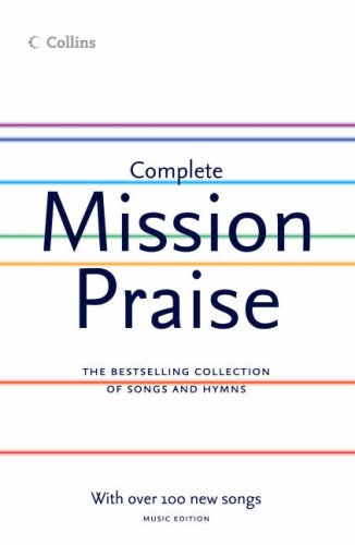 9780007193448: Complete Mission Praise: Music (Hymn Book)