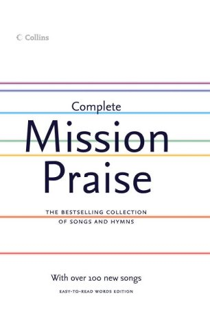 9780007193455: Complete Mission Praise: Easy-to-read Words