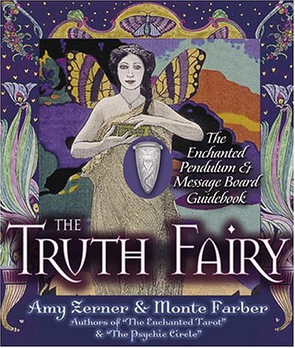 9780007193516: The Truth Fairy: The Enchanted Pendulum and Message Board Kit