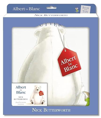 9780007193554: Albert Le Blanc: Complete & Unabridged