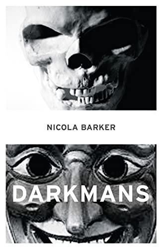 9780007193639: Darkmans