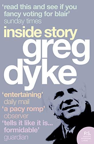 9780007193646: Greg Dyke: Inside Story