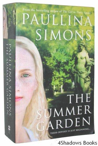 9780007193684: THE SUMMER GARDEN