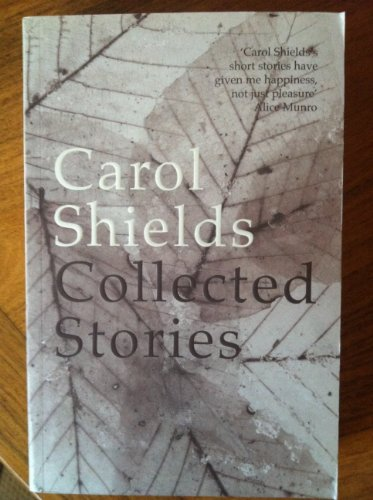 9780007193752: Collected Stories