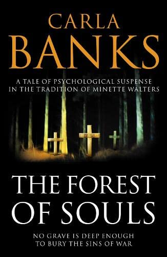 9780007193806: The Forest of Souls