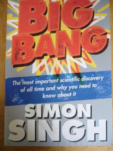 9780007193820: Big Bang