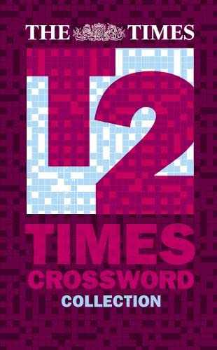 9780007193905: The Times T2 Crossword Collection (