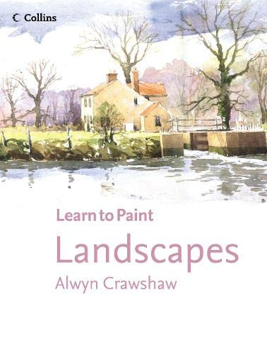 9780007193981: Landscapes (Learn to Paint)