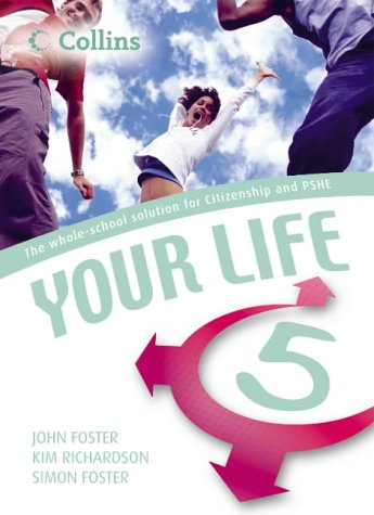 9780007194087: Your Life: Student's Book