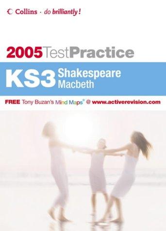 9780007194100: KS3 Shakespeare:
