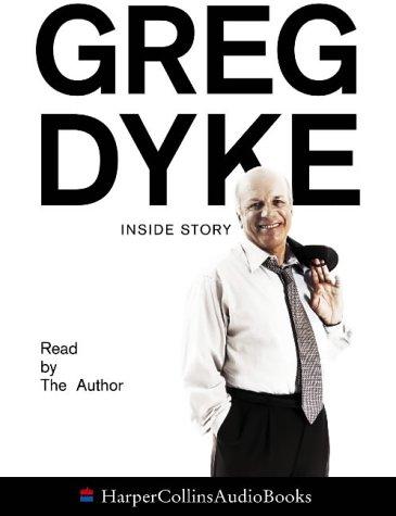 9780007194131: Greg Dyke: Inside Story