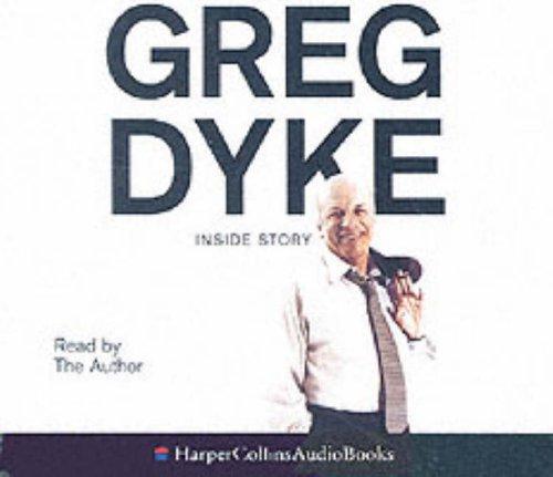 9780007194148: Greg Dyke: Inside Story
