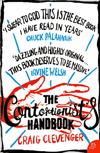 9780007194155: The Contortionist's Handbook