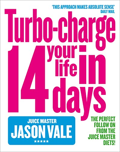9780007194223: Turbo-charge Your Life in 14 Days
