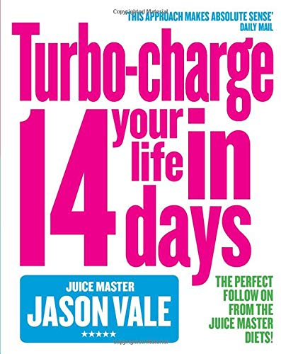 9780007194223: Juice Master: Turbo-Charge Your Life in 14 Days
