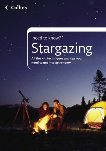 9780007194254: Stargazing (Collins Need to Know?)