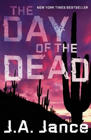 9780007194261: The Day of the Dead