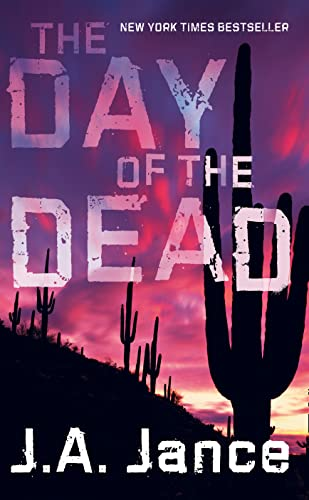 9780007194278: The Day of the Dead