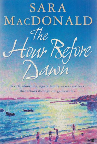 9780007194285: The Hour Before Dawn