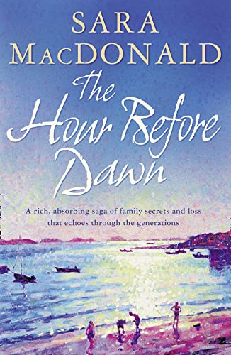 9780007194292: The Hour Before Dawn