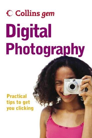 9780007194315: Collins Gem - Digital Photography