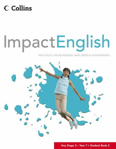 9780007194339: Impact English - Year 7 Student Book 2: Student Book No. 2