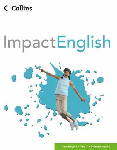 9780007194346: Impact English - Year 7 Student Book 3: Student Book No. 3