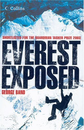 9780007194612: Everest Exposed