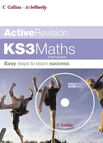 Active Revision - KS3 Maths - Evans,