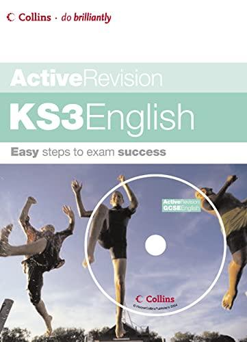 9780007194643: KS3 English (Active Revision)