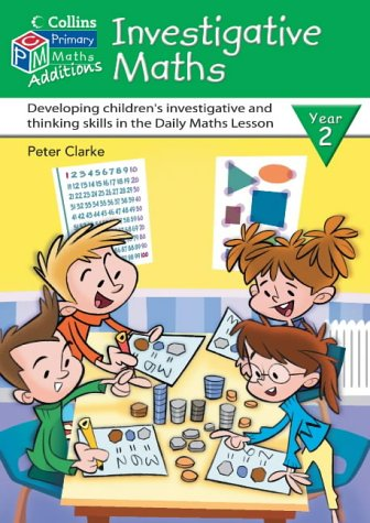 9780007194728: Investigative Maths Year 2 (Collins Maths Additions)