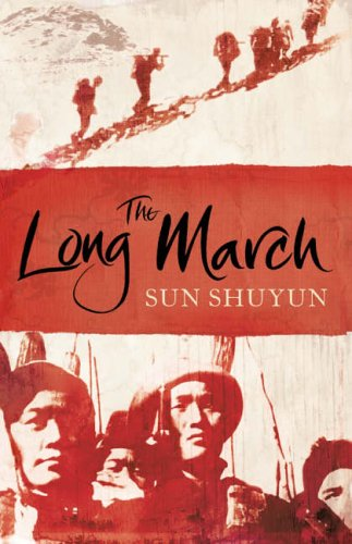9780007194797: The Long March