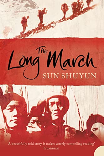 9780007194803: The Long March