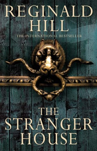 9780007194810: The Stranger House
