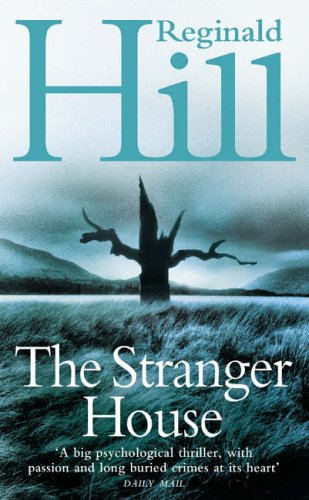 9780007194834: The Stranger House