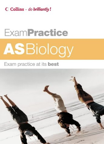 9780007194872: AS Biology and Human Biology (Exam Practice)
